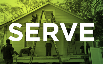 Serve at Capstone Church